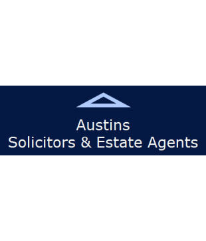 austins solicitors and estate agents logo