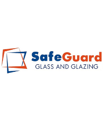 safeguard glass and glazing logo